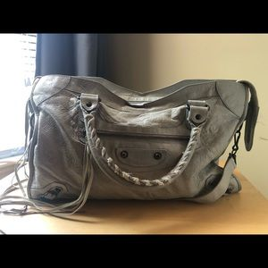 Authentic Balenciaga handbag